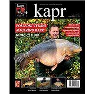 Magazín KAPR - vydávání titulu bylo ukončeno - Elektronický časopis