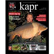 Magazín KAPR - 5/2018 - Elektronický časopis