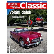 Auto motor a sport Classic - Digital Magazine