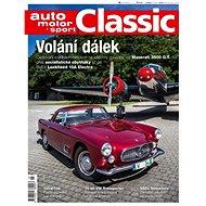 Auto motor a sport Classic - dále vychází jako Automobil revue - Elektronický časopis