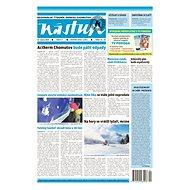 Nástup - Electronic Newspaper