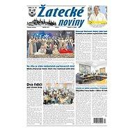 Žatecké noviny - Electronic Newspaper