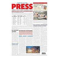 Lounský press - Digital Magazine