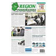 Region Podbořanska - Elektronické noviny