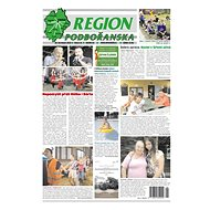 Region Podbořanska - Electronic Newspaper