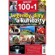 100+1 Zahraniční zajímavost SPECIÁL - Digital Magazine