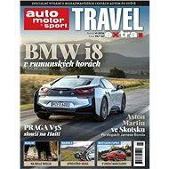 Auto motor a sport extra Travel - Elektronický časopis