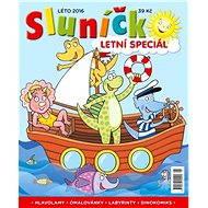 Sluníčko speciál - Elektronický časopis