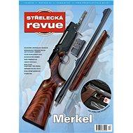 Střelecká revue - Archiv - Elektronický časopis