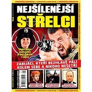 Knihovnička Krimi - Elektronický časopis