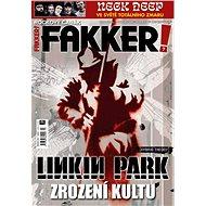 FAKKER! - vydávání titulu je pozastaveno - Elektronický časopis