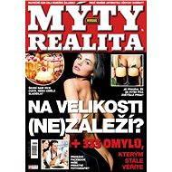 21. století Special - Edice mýty vs. realita. Bohužel vydávání titulu bylo ukončeno. - Elektronický časopis