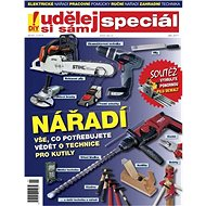 Udělej si sám Speciál - Digital Magazine