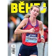 Běhej.com časopisy - vydávání titulu bylo ukončeno - Elektronický časopis