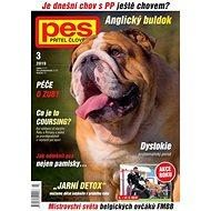 Pes přítel člověka - 3/2019 - Elektronický časopis