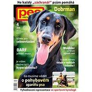 Pes přítel člověka - 4/2019 - Elektronický časopis