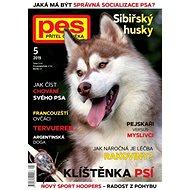 Pes přítel člověka - 5/2019 - Elektronický časopis