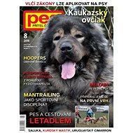 Pes přítel člověka - 8/2019 - Elektronický časopis