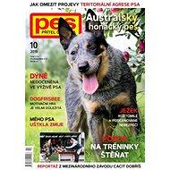 Pes přítel člověka - 10/2019 - Elektronický časopis