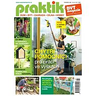 Praktik - Digital Magazine
