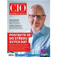 CIO Business World - Digital Magazine