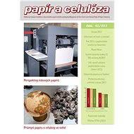 Papír a Celulóza - Elektronický časopis