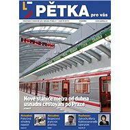 Pětka - 4 - Elektronický časopis