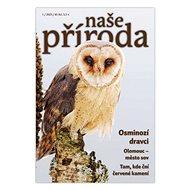 Naše příroda - Elektronický časopis