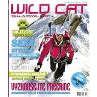 WILD CAT - Bohužel vydávání titulu bylo ukončeno. - Elektronický časopis