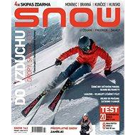 SNOW - Digital Magazine