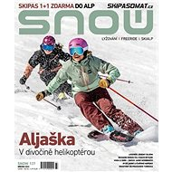 SNOW - Digital Magazine