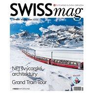 SWISSmag - Digital Magazine
