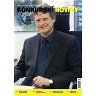 Konkursní noviny - Elektronický časopis