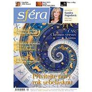 Sféra - Elektronický časopis