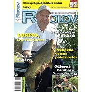 Sportovní RYBOLOV - Rybolov červen 6/2013 - Elektronický časopis