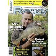 Sportovní RYBOLOV - Sportovní Rybolov duben 2013 - Elektronický časopis