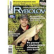 Sportovní RYBOLOV - 12/2012 - Elektronický časopis