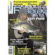 Sportovní RYBOLOV - 10/2012 - Elektronický časopis