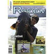 Sportovní RYBOLOV - 8/2012 - Elektronický časopis