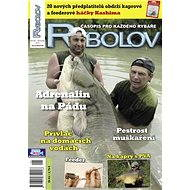 Sportovní RYBOLOV - 6/2012 - Elektronický časopis