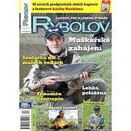 Sportovní RYBOLOV - Rybolov 2/2012 duben - Elektronický časopis