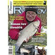 Sportovní RYBOLOV - únor/2012 - Elektronický časopis