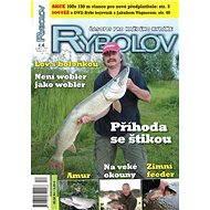 Sportovní RYBOLOV - prosinec 2011 - Elektronický časopis