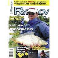 Sportovní RYBOLOV - říjen 2011 - Elektronický časopis