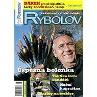 Sportovní RYBOLOV - srpen 2011 - Elektronický časopis