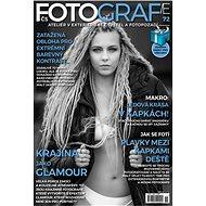 Československá Fotografie - Elektronický časopis