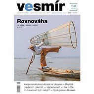 Vesmír - Elektronický časopis