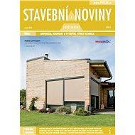 Stavební a investorské noviny - 03/2015 - Elektronický časopis