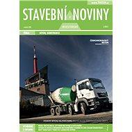 Stavební a investorské noviny - 5/2015 - Elektronický časopis