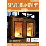 Stavební a investorské noviny - 6/2015 - Elektronický časopis